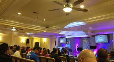 Photo of Church Calvary Chapel Fontana at 16698 Foothill Blvd, Fontana, CA 92334, United States