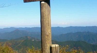 Photo of Trail 棒ノ嶺 ( 棒ノ折山 ) at 奥多摩町, 西多摩郡 198-0000, Japan