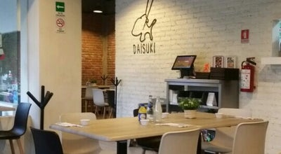 Photo of Sushi Restaurant Daisuki at Cto Economistas, Naucalpan de Juárez, Mexico