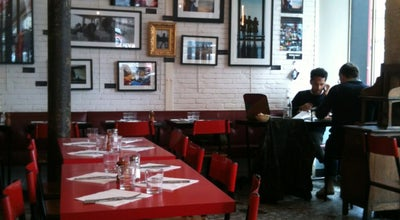 Photo of Bistro Pause Café at 41 Rue De Charonne, Paris 75011, France