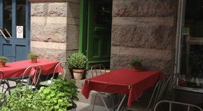 Photo of Restaurant Raw Food House at Friisgatan 8, Malmö, Sweden