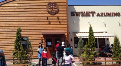 Photo of Bakery スイートあづみ野 - SWEET Co. Azumino at 穂高843-1 399-8303, Japan