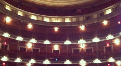 Photo of Theater Teatro Ángela Peralta at Mexico