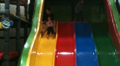 Photo of Playground Magic Games at Boa Vista Shopping, São Paulo, Brazil