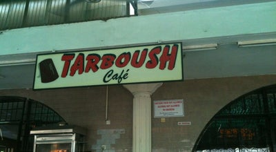 Photo of African Restaurant Tarboush Cafe at Makadara Road, Mombasa, Kenya
