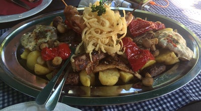 Photo of BBQ Joint Kod Mrve at Livadićeva 13 ,, Samobor 10430, Croatia