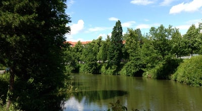 Photo of Lake Kalenberger Graben at Kalenberger Graben, Hildesheim 31134, Germany