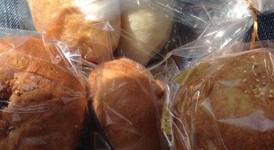 Photo of Bakery 麦ノ屋 at 旗ヶ崎1-10-3, 米子市 683-0845, Japan