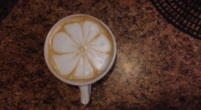 Photo of Cafe Eleos Coffee at 3401 Independence Ave, Kansas City, MO 64124, United States