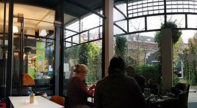 Photo of Coffee Shop VOS - Coffee & Tea at Zwijnaardsesteenweg 6, Gent 9000, Belgium