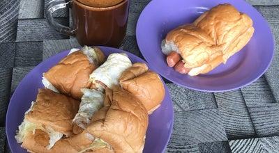 Photo of Bakery Top Taste Bread 奇香麵包 at Jalan Perusahaan, Perai 13600, Malaysia