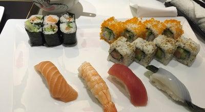 Photo of Sushi Restaurant Kyoto Sushi Bar at P4, 4-6, Mannheim 68161, Germany