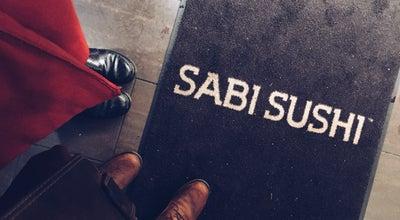 Photo of Sushi Restaurant Sabi Sushi at Pedersgata 38, Stavanger 4013, Norway