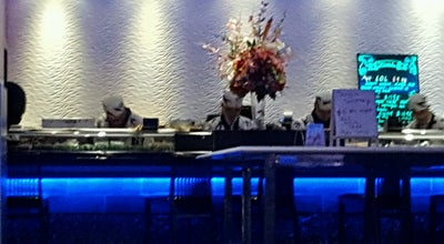 Photo of Sushi Restaurant Ooka Sushi and Hibachi at 166 Main Ave, Clifton, NJ 07014, United States