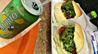 Photo of Sandwich Place Pour Maleki Sandwich | ساندویچی پورملکی at Saeb Tabrizi St., Tabriz, Iran