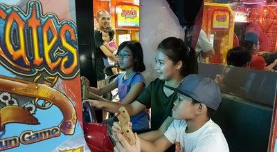 Photo of Arcade Timezone Solenad Cinemas at 3rd Flr Ayala Solenad Cinemas, Nuvali Santa Rosa Laguna, Philippines