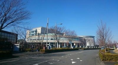 Photo of Science Museum 日野オートプラザ(Hino Auto Plaza) at みなみ野5-28-5, 八王子市 192-0916, Japan