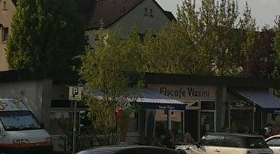Photo of Ice Cream Shop Eiscafe Vizzini at Pferdebachstraße 79, Witten 58455, Germany