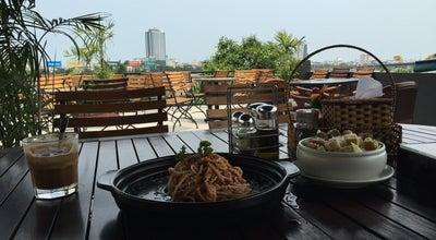 Photo of Cafe Namunamu Cafe 180 at 180a Bach Dang Street, Hai Chau 1 Ward, Hai Chau District, Đà Nẵng 550000, Vietnam