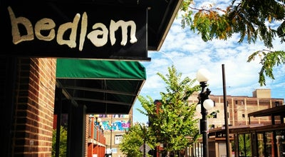 Photo of Theater Bedlam Lowertown at 213 4th St E, Saint Paul, MN 55101, United States