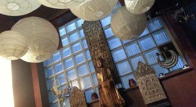 Photo of Thai Restaurant Thai Talks at Steenstraat 51 Rue Des Pierres, Brussels 1000, Belgium