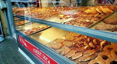 Photo of Bakery MEŞHUR BÖREKÇİ TURGUT USTA at Bursa, Turkey