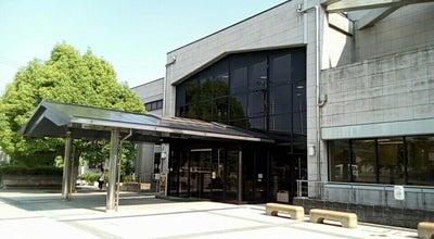 Photo of History Museum 明石市立文化博物館 at 上ノ丸2-13-1, 明石市 673-0846, Japan