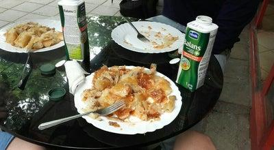 Photo of Bakery Тохе at Avtokomanda (lazar Pop Trajkov), Skopje, Macedonia