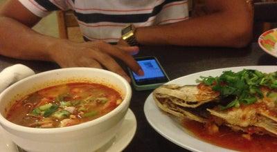 Photo of Thai Restaurant Sara Thai Kitchen at 66, Jalan Teluk Sisek, Kuantan 25000, Malaysia