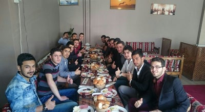 Photo of Cafe aras cafe at Turkey