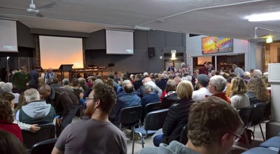Photo of Church Connect Church Meadowridge at 136 Ladies Mile Rd, Meadowridge, Cape Town, South Africa