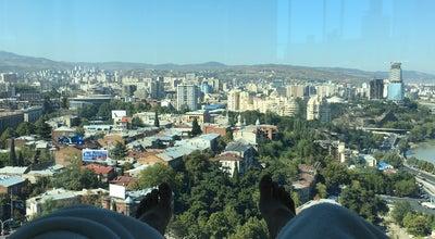 Photo of Spa Radisson Anne Semonin Spa at Radisson Blu Iveria Hotel, Tbilisi, Georgia