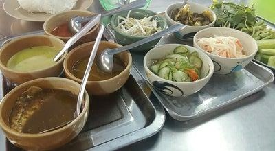 Photo of Ramen / Noodle House ขนมจีนเส้นสด เมืองคอน หน้าเรือนจำ at Talat, Thailand