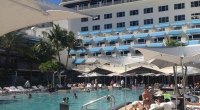 Photo of Resort The Ritz-Carlton, South Beach at 1 Lincoln Rd, Miami Beach, FL 33139, United States
