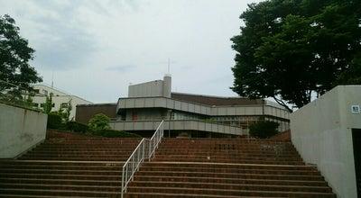 Photo of Concert Hall 山形市民会館 at 香澄町2丁目9-45, 山形市 990-0039, Japan