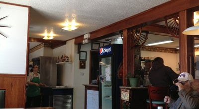 Photo of American Restaurant Sunrise Family Grill at 528 E National Ave, Brazil, IN 47834, United States