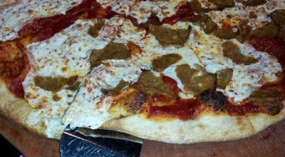 Photo of Pizza Place Coal Fire Pizza at 5725 Richards Valley Rd, Ellicott City, MD 21043, United States