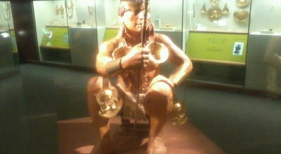 Photo of History Museum Museo Del Oro Calima at Calle 7 # 4-69, Cali, Colombia