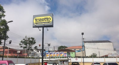 Photo of Supermarket Supermercado Tozetto at Av. Monteiro Lobato, 1951, Ponta Grossa, Brazil