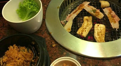 Photo of BBQ Joint Tama Yakiniku (ทามะ) at Pacific Park Sriracha, Si Racha 20110, Thailand