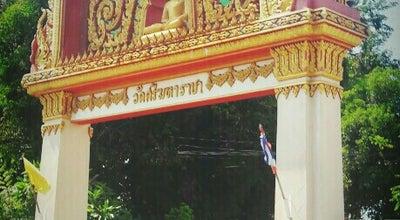 Photo of Temple วัดราษฎร์นิยมธรรม at อ.ศรีราชา, Thailand