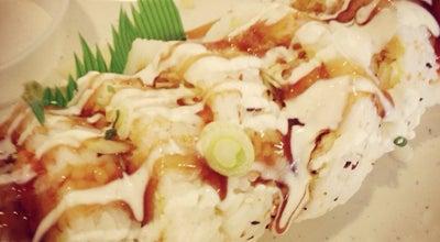 Photo of Japanese Restaurant Healthy Japan at 1101 S Mooney Blvd, Visalia, CA 93277, United States