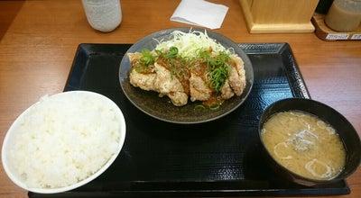 Photo of Diner からやま 武蔵村山店 at 三ツ藤2-8-2, 武蔵村山市 208-0021, Japan