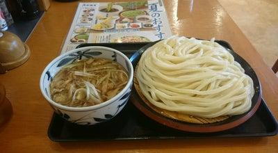 Photo of Ramen / Noodle House 久兵衛屋 東村山店 at 栄町1-36-86, 東村山市, Japan