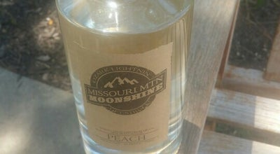 Photo of Bar Missouri Mountain Moonshine at Branson, MO, United States