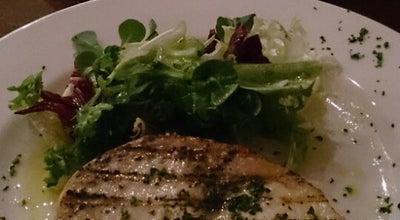 Photo of Italian Restaurant Caravelli at Loughborough, United Kingdom