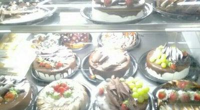 Photo of Bakery Padaria Delícias de Pão at Av. Luiz Boali Porto Salman, 166, Teófilo Otoni 39800-000, Brazil