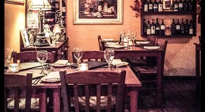 Photo of Italian Restaurant L'Antica Locanda at Shambles, York, United Kingdom