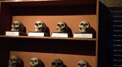 Photo of Museum Casa Museo Caronte at Xalapeños Ilustres #103, Xalapa, Ver. 91000, Mexico