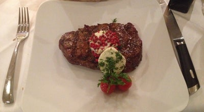 Photo of Steakhouse Delta Fleisch Bistro at Lagerstr. 11, Hamburg 20357, Germany